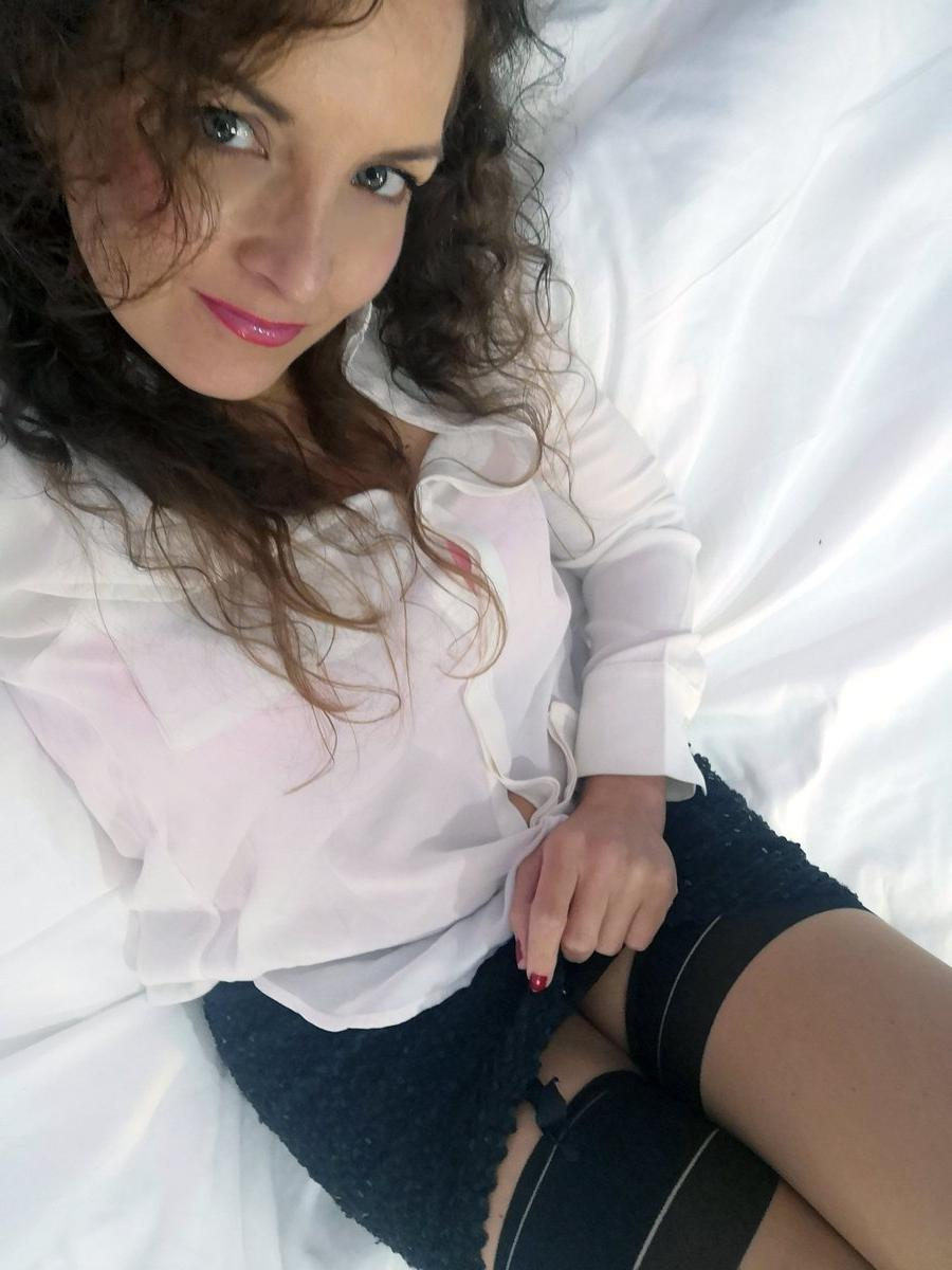 Индивидуалка Алия, 28 лет, метро Бауманская