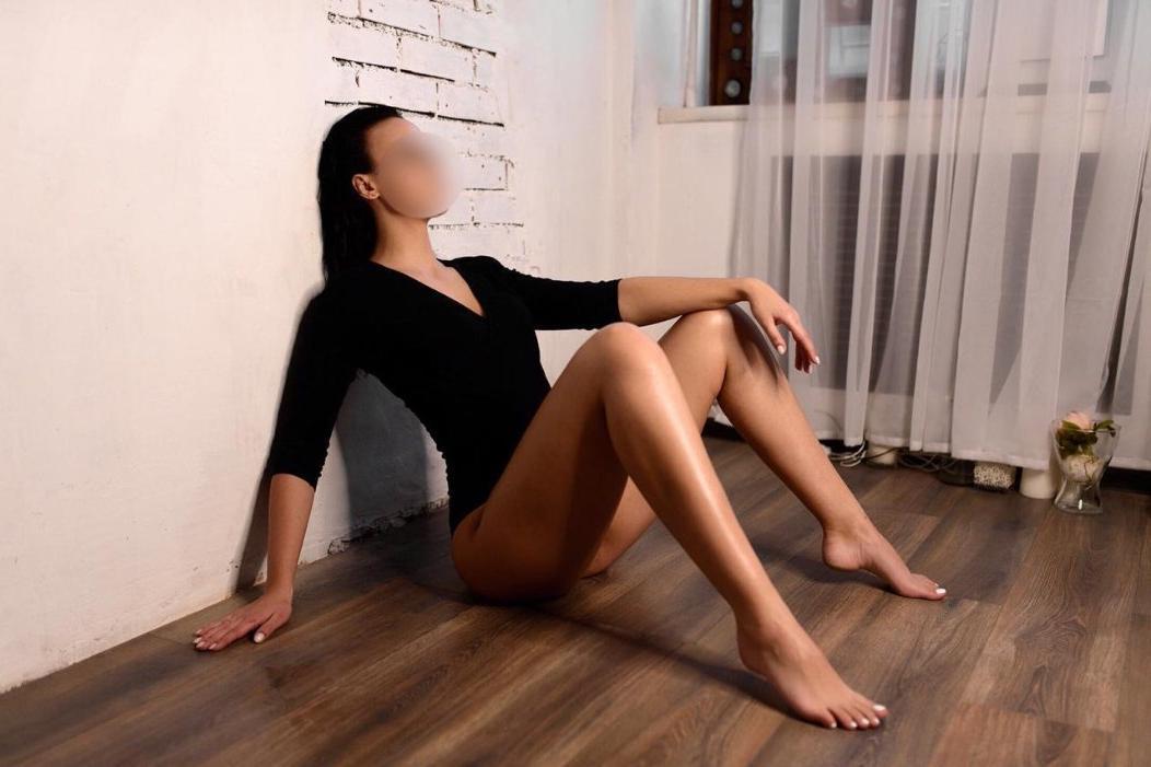 Индивидуалка Поля, 28 лет, метро Домодедовская