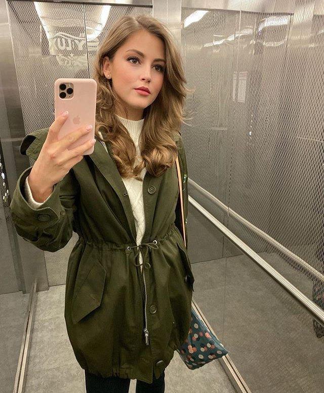 Индивидуалка ЗОЯ, 26 лет, метро Ржевская