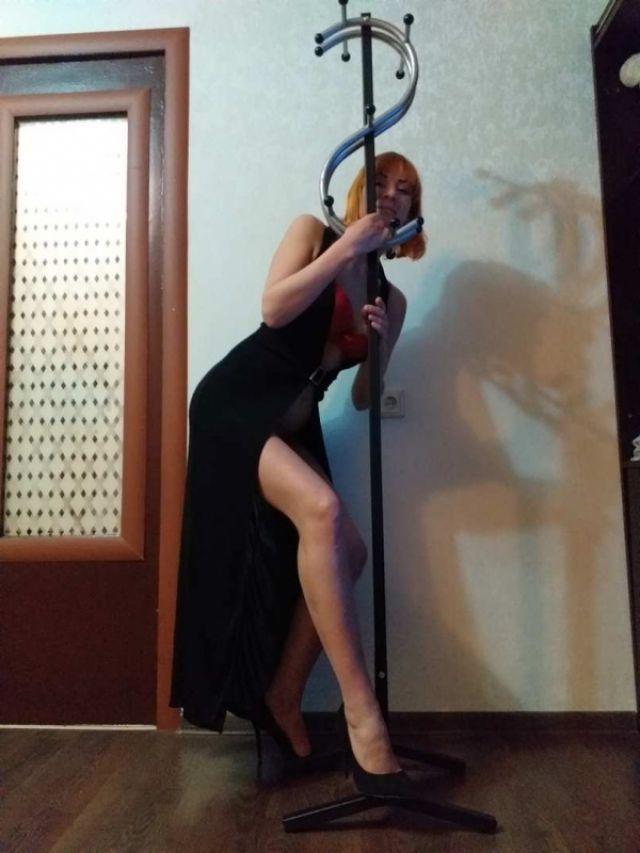 Проститутка Аллачка, 39 лет, метро Нагатинский затон