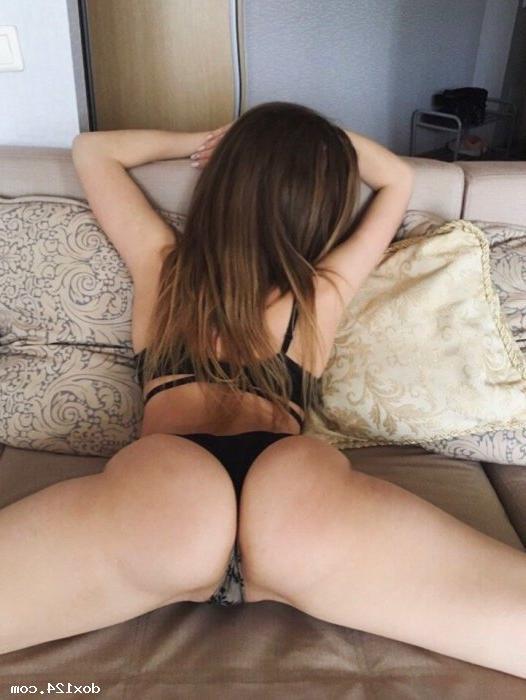 Проститутка АНАСТАСЬЯ, 27 лет, метро Фили