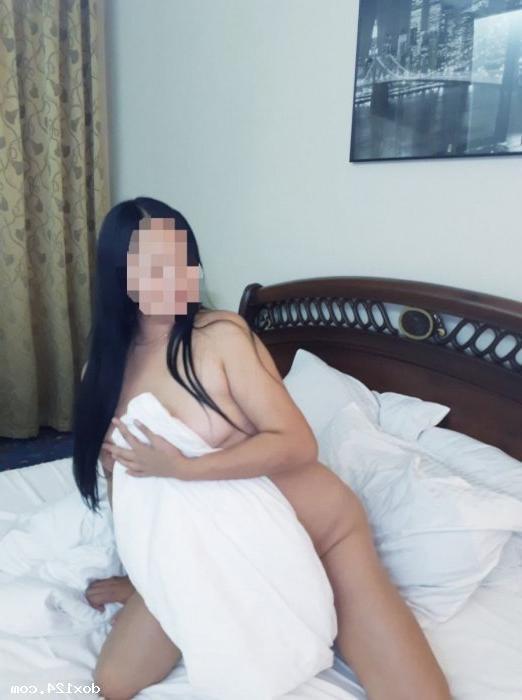 Проститутка Анастасия, 38 лет, метро Киевская