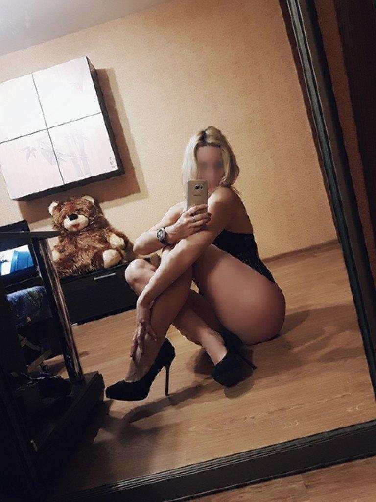 Проститутка Аня, 24 года, метро Селигерская