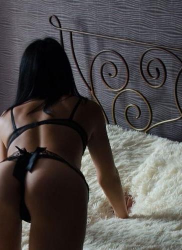 Проститутка Анжела, 20 лет, метро Цветной бульвар