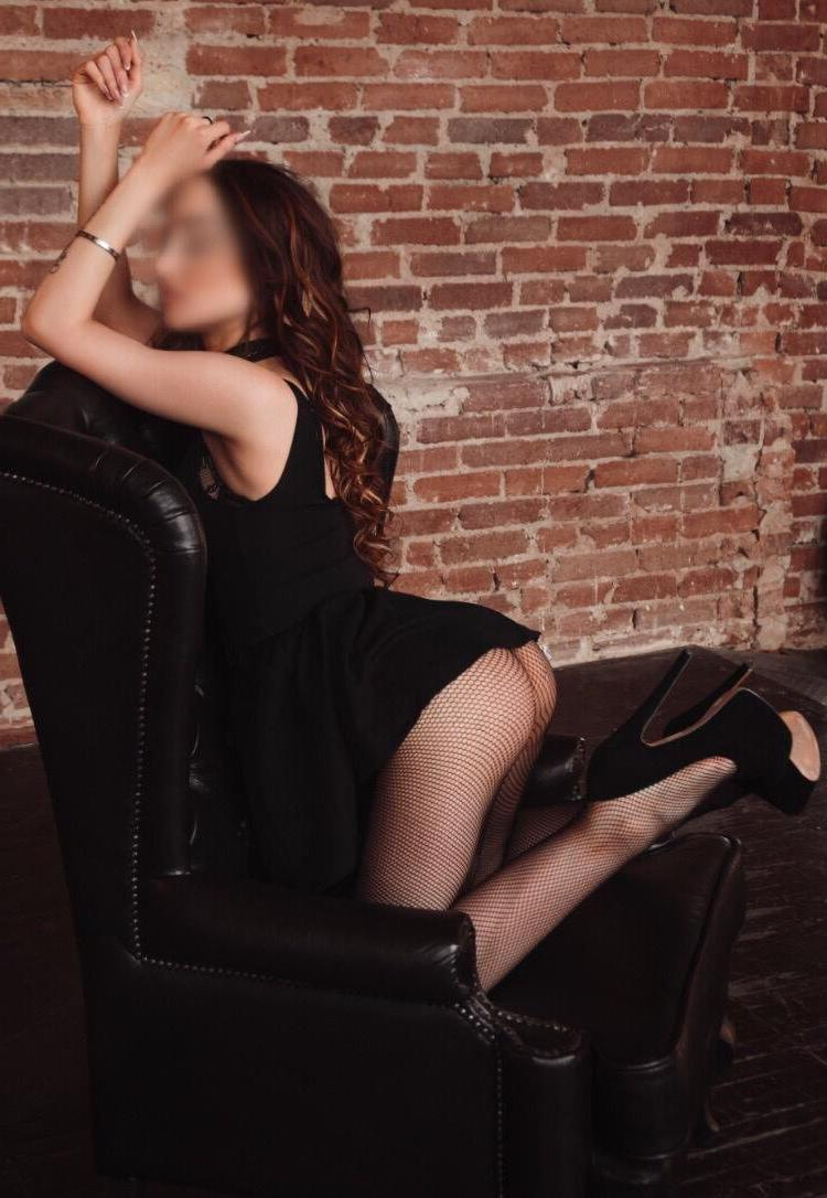 Проститутка Анжела, 28 лет, метро Боровское шоссе