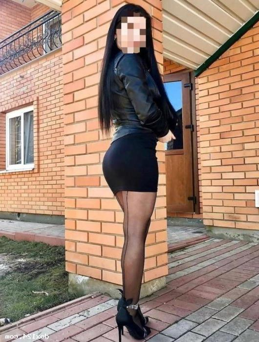 Проститутка Анжела, 32 года, метро Курская