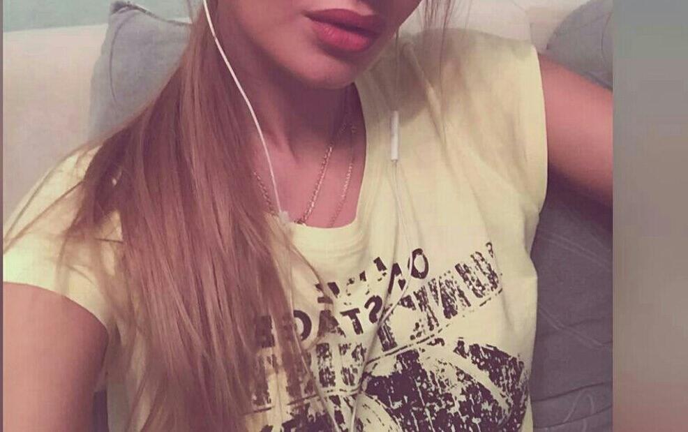 Проститутка Ариана, 23 года, метро Партизанская