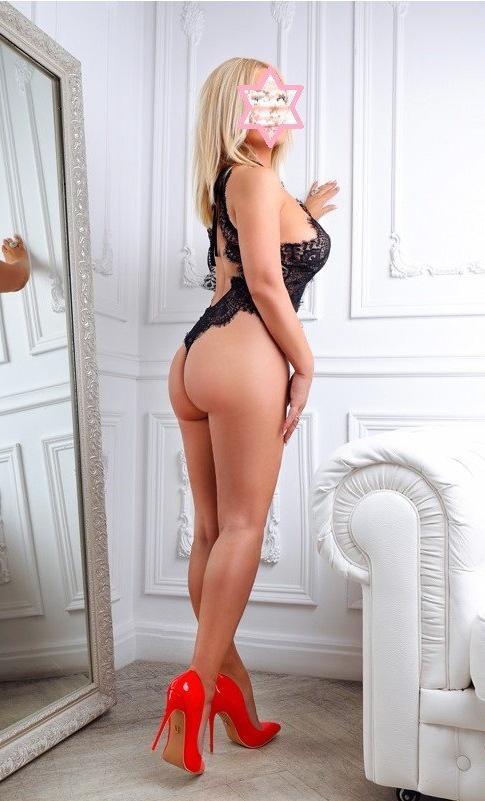 Проститутка Есения, 35 лет, метро Лесопарковая