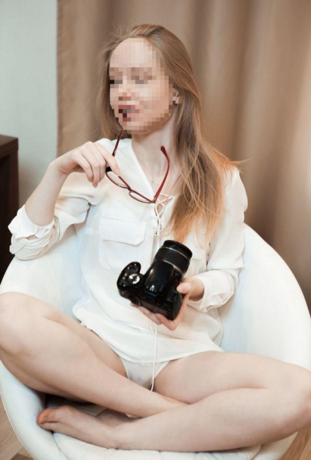 Проститутка КАТЮШКА, 25 лет, метро Семёновская