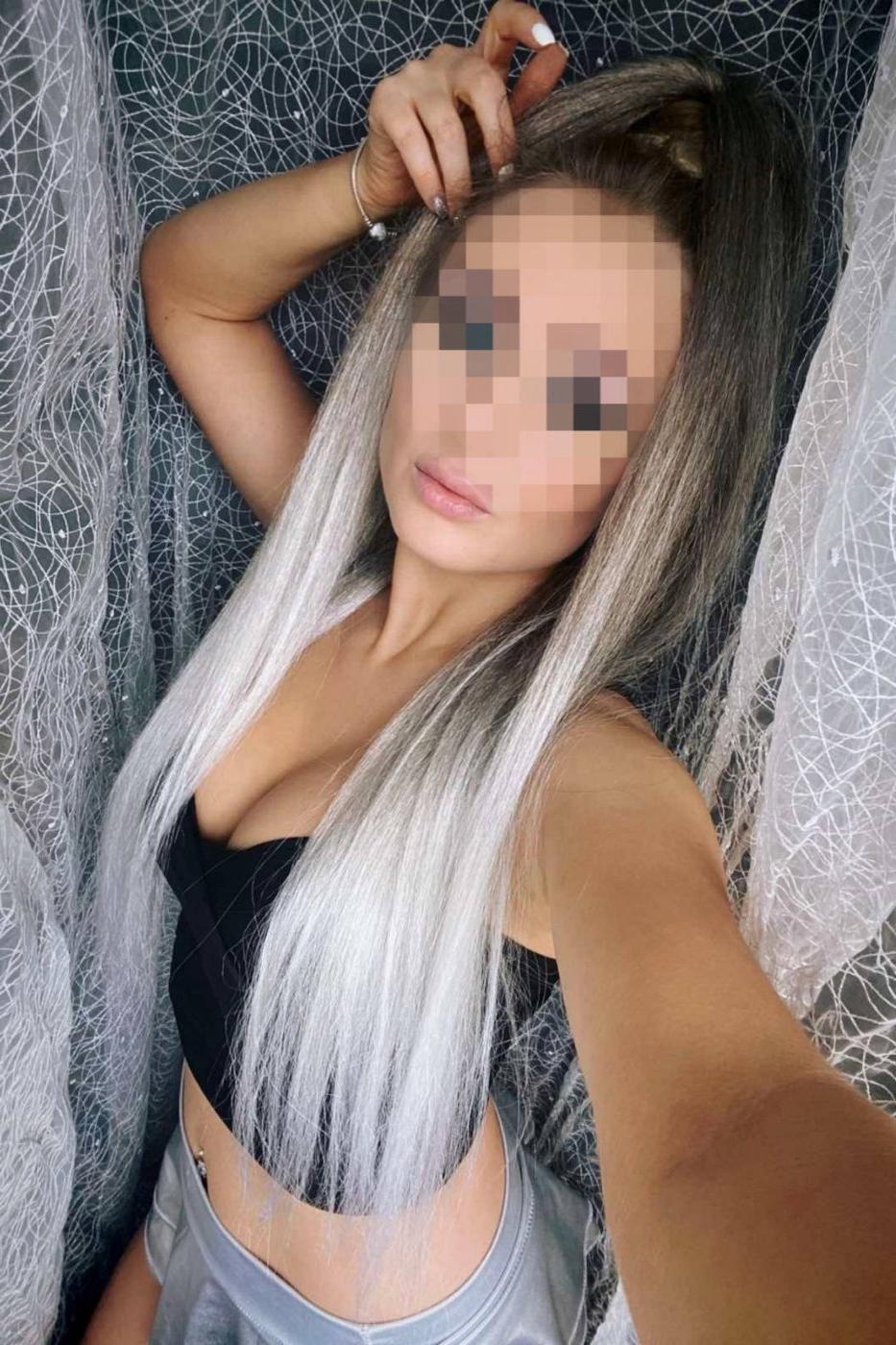 Проститутка Кристи, 27 лет, метро Рязанский проспект