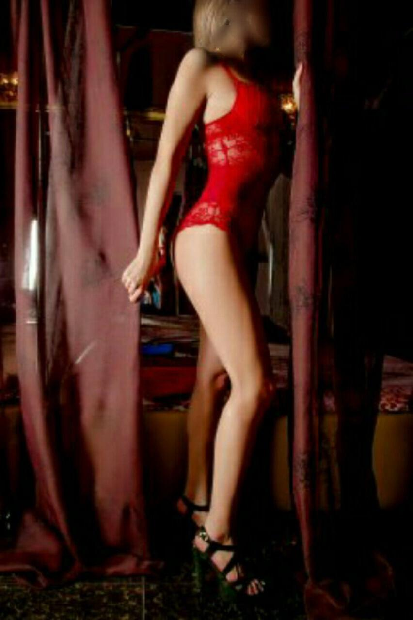 Проститутка Кристина, 26 лет, метро Белорусская