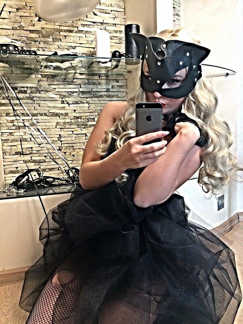 Проститутка Молли, 20 лет, метро Ботанический сад