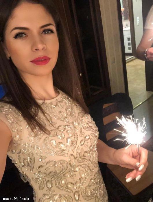 Проститутка Рината, 36 лет, метро Рязанский проспект