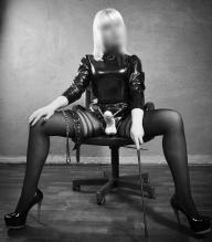 Проститутка Владислава, 24 года, метро Китай-город